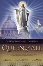 Queen of All - Queen of Rome, Queen of Islam