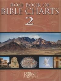 Bible Charts - Volume 2