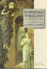 Christian Theology - An Introduction