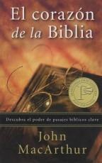 El corazon de la Biblia