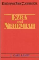 Ezra and Nehemiah  - Everyman's Bible Commentary