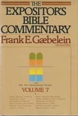 Daniel thru Malachi - The Expositor's Bible Commentary - Volume 7