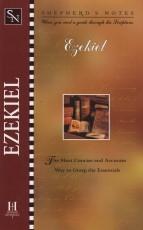 Ezekiel - Shepherd's Notes