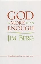 God is More Than Enough l