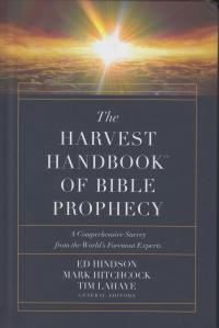 The Harvest Handbook of Bible Prophecy