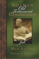 Job - Holman Old Testament Commentary