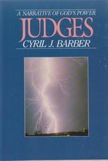 Judges - A Narrative of God's Power