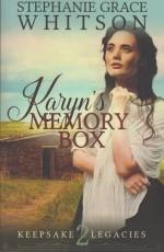 Karyn's Memory Box