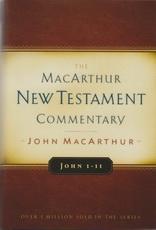 John 1-11 - The MacArthur New Testament Commentary