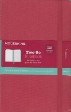 MoleskineTwo-Go Notebook