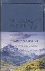Morning & Evening (NIV. soft cover)
