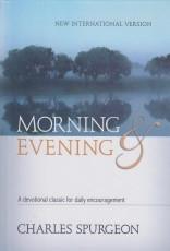 Morning & Evening - NIV