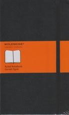 Moleskine Evernote Ruled Smart Notebook