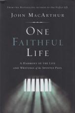 One Faithful Life
