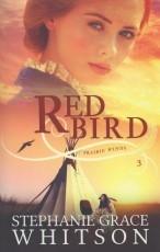 Red Bird - Prairie Winds Series - 3
