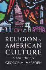 Religion & American Culture