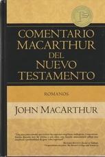 Romanos - Comentario MacArthur