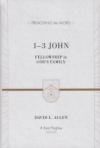 1-3 John - Preaching the Word
