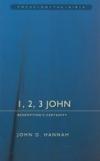 1, 2, 3 John - Focus on the Bible