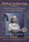 Biblical Archaeology - Volume 2