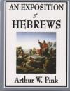 An Exposition of Hebrews