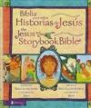 Biblia Historias de Jesus