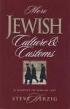More Jewish Culture & Customs