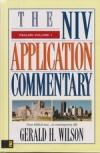 Psalms, Volume 1 - The NIV Application Commentary