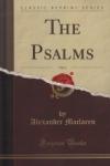 The Psalms, volume 2