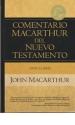 Apocalipsis - Comentario MacArthur