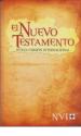 El Nuevo Testamento - Nueva Version Internacional