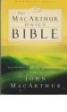 MacArthur Daily Bible - NKJV